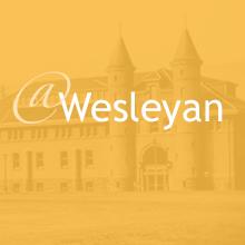 at wesleyan